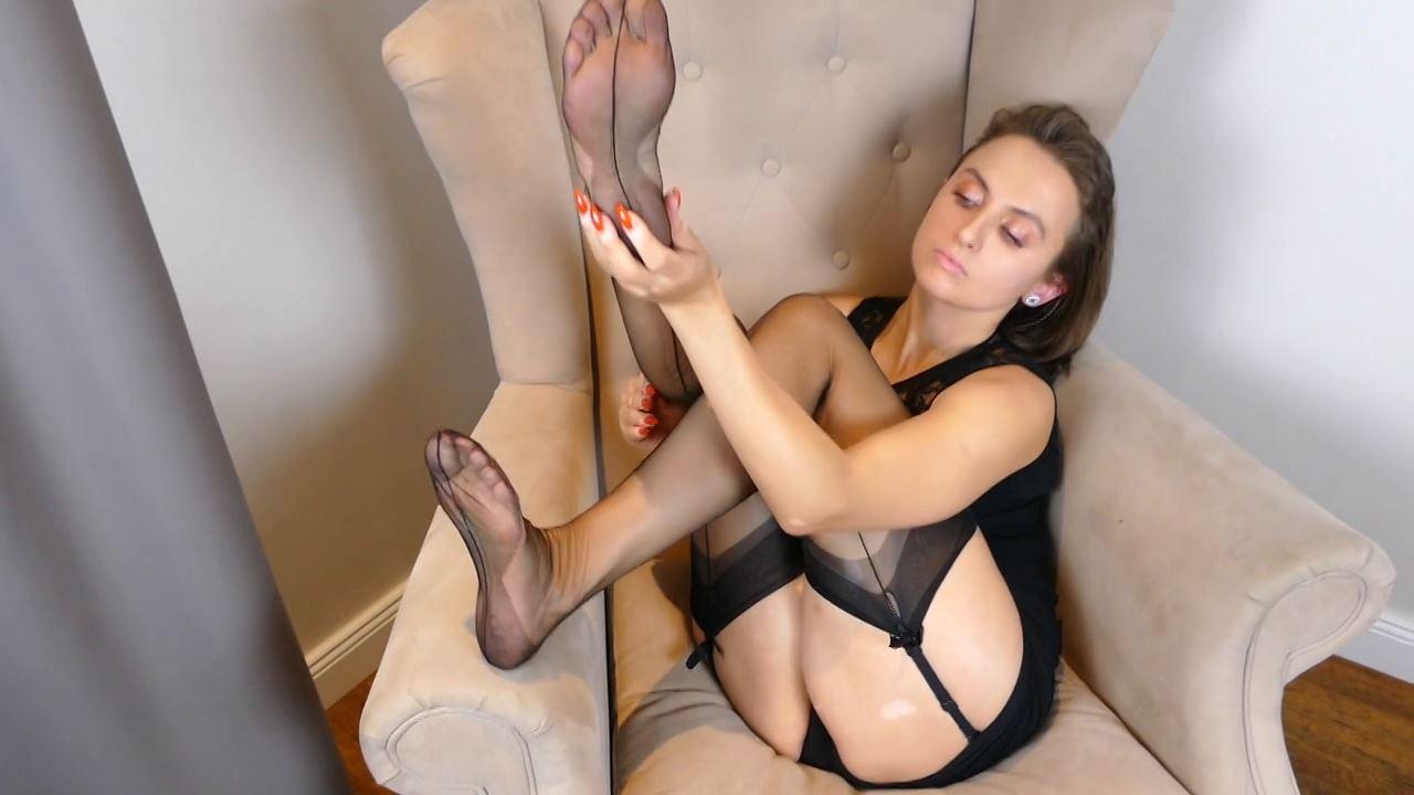 Fetish Model Lena In Scene: Moments - SEXY LENA VIP - HD/720p/MP4