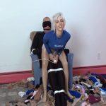 Christina QCCP In Scene: Helpless Pantyhose Leg Humper, lonely jerk-off – TEASEANDTHANKYOU – SD/480p/MP4