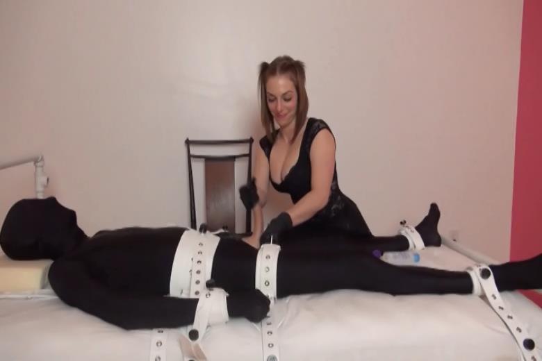 Christina QCCP In Scene: Big Sad Finish. Intimate and sensual - TEASEANDTHANKYOU - SD/520p/MP4