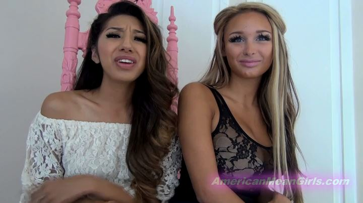Empress Jennifer, Goddess Suvana In Scene: OUR ONLINE SLAVES - THE MEAN GIRLS POV - SD/404p/MP4