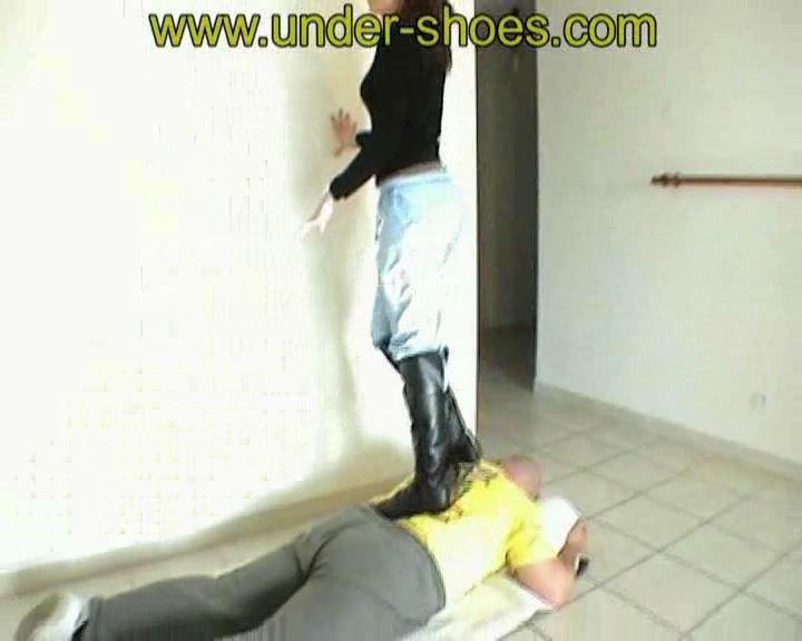 Bustingla Boots - UNDER-SHOES - SD/576p/MP4