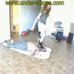 6 Eime Busting Laurie – UNDER-SHOES – SD/576p/MP4