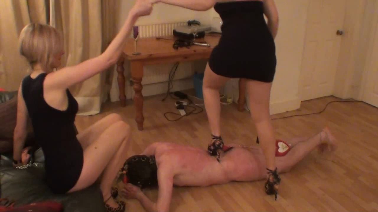 Women Hurt Men update 298 - WOMENHURTMEN - HD/720p/MP4
