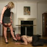 Lady Borgia Apr 14th Part 2 – WOMANWORSHIP – HD/720p/MP4