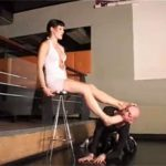 Mistress Cameo 27 Sept Part 3 – WOMANWORSHIP – SD/480p/MP4