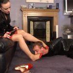 Mistress Absolute Dec 12 Part 2 – WOMANWORSHIP – SD/540p/MP4