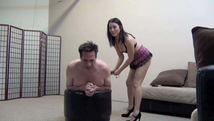 ON YOUR BACK MAGGOT. Daisy Winters - ASIAN MEAN GIRLS - SD/406p/MP4