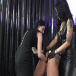 Mistress Blackdiamoond In Scene: The Anal Assbirth – BLACKDIAMOOND – SD/576p/MP4