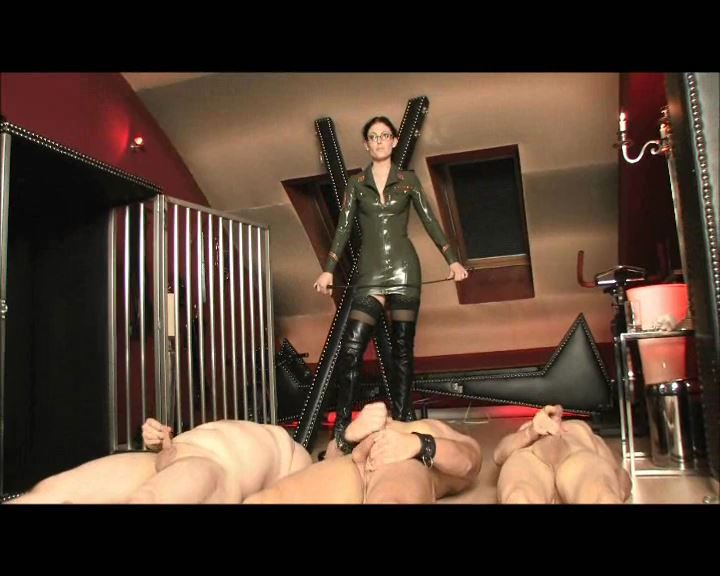 Mistress Blackdiamoond In Scene: Milli Wank Contest - BLACKDIAMOOND - SD/576p/MP4