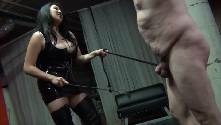 Mistress Cybill Troy In Scene: Tenderized Meat - CYBILL TROY'S DTLA DOMINAS / CYBILLTROY - SD/406p/MP4