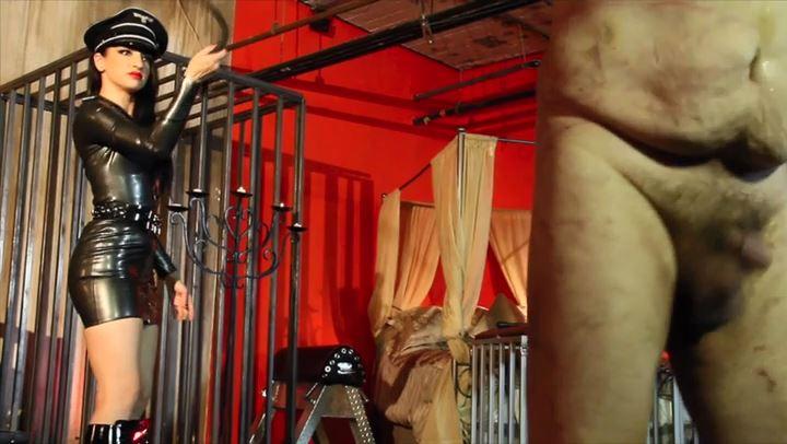 Mistress Cybill Troy In Scene: Whipgasm - CYBILL TROY'S DTLA DOMINAS / CYBILLTROY - SD/406p/MP4