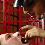 Mistress Cybill Troy In Scene: Ashtray Fuhrer – CYBILL TROY'S DTLA DOMINAS / CYBILLTROY – SD/404p/MP4