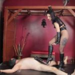 Mistress Cybill Troy In Scene: CBT Hell – CYBILL TROY'S DTLA DOMINAS / CYBILLTROY – SD/406p/MP4