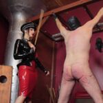 Mistress Cybill Troy In Scene: Prisoner of Sadism: PART 1 Bring the Canes – CYBILL TROY'S DTLA DOMINAS / CYBILLTROY – SD/406p/MP4