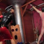 Mistress Cybill Troy In Scene: Prisoner of Sadism: PART 2 Fear the Whip – CYBILL TROY'S DTLA DOMINAS / CYBILLTROY – SD/404p/MP4