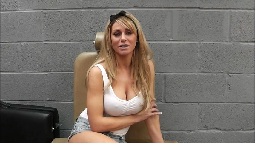 UK Mistress Elise In Scene: The Mind Of A Sadist - ELISE BULLIES BALLS UK - SD/480p/MP4