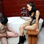 Princess Amai Liu In Scene: You Earned Your Strokes, Now Eat Your Cum – PLAY WITH AMAI / ILOVEAMAI – SD/404p/MP4