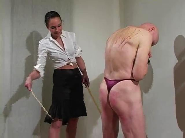 Corporal Markings I: Bruising - MISTRESS TRISH - SD/480p/MP4