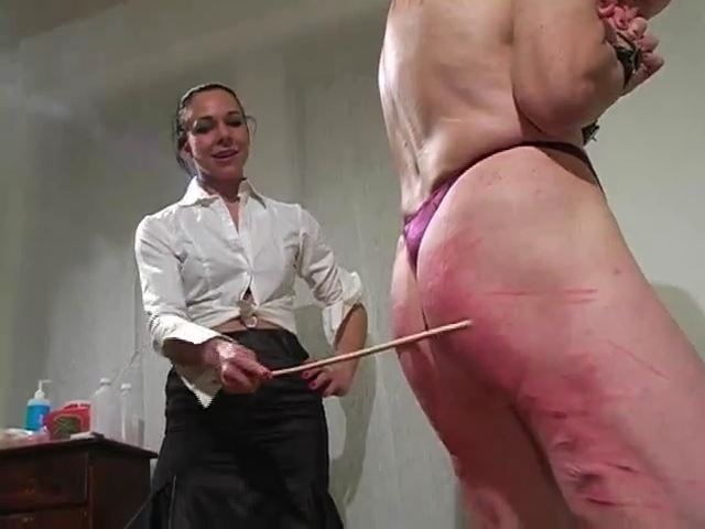 Corporal Markings III: Severe Contusions - MISTRESS TRISH - SD/480p/MP4