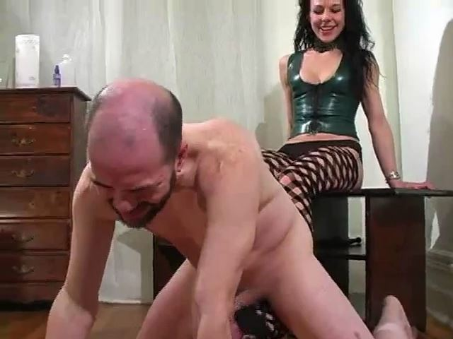 Wrecking Balls: Round One - MISTRESS TRISH - SD/480p/MP4