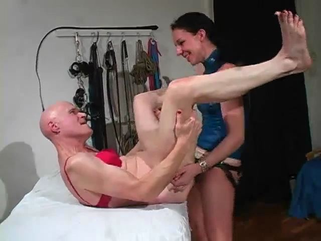 Rose Gets Ridden by Rodeo Rick - MISTRESS TRISH - SD/480p/MP4