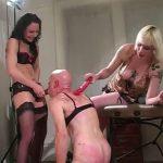 Doubly Fucked III: Fingered, Beaten, Sucking, Licking, Cum – MISTRESS TRISH – SD/480p/MP4