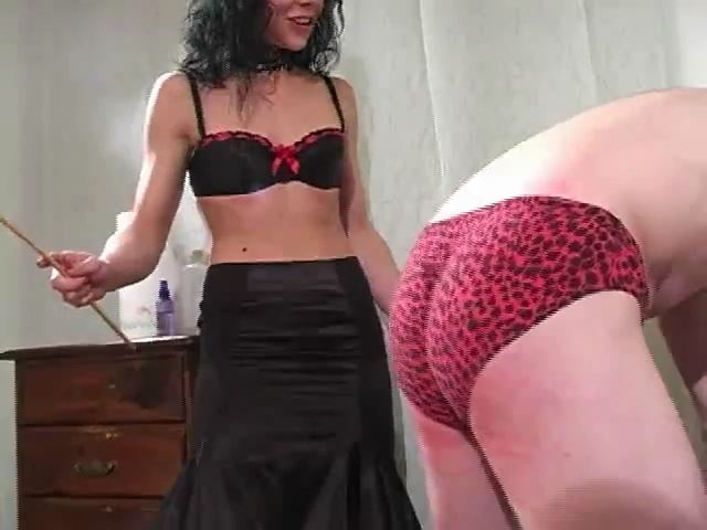 Thrash's Thrashing - MISTRESS TRISH - SD/480p/MP4