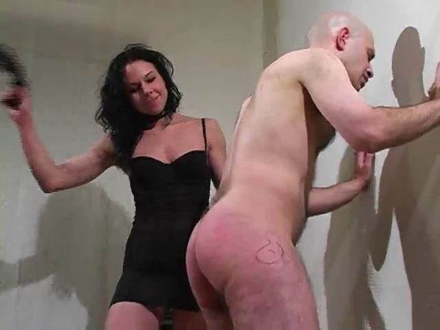 Beat Red and Raw I: Heavy Handed - MISTRESS TRISH - SD/480p/MP4