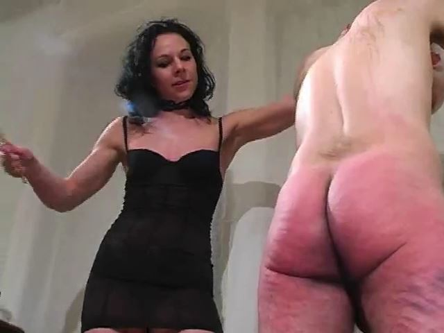 Beat Red and Raw V: Climactic Caning - MISTRESS TRISH - SD/480p/MP4