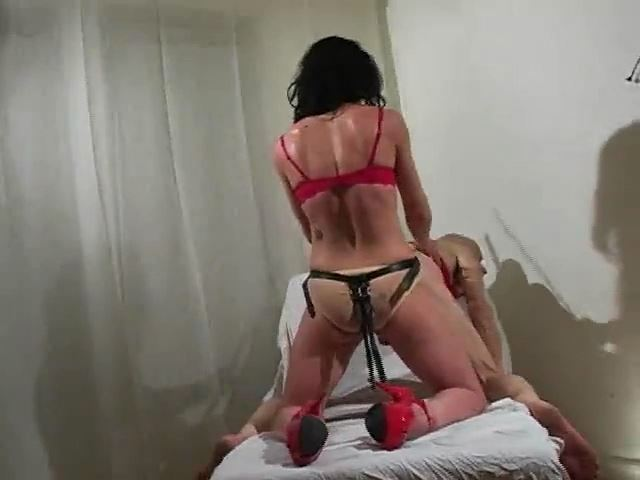 Strap-on Submission III: Subjugated and Surmounted - MISTRESS TRISH - SD/480p/MP4