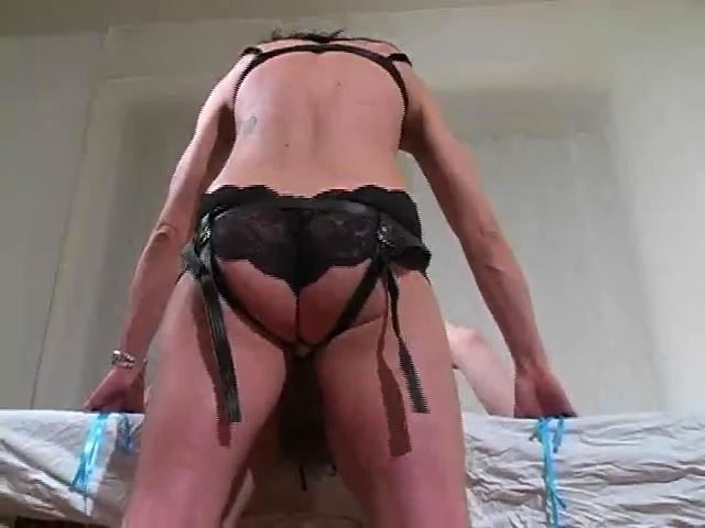 Ridden and Ruined - MISTRESS TRISH - SD/480p/MP4