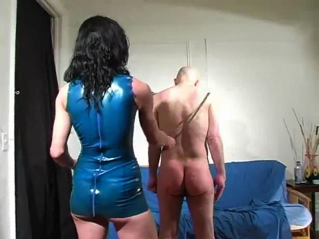 Terrific Carnal Torments IV: Bitter Sweet Beating - MISTRESS TRISH - SD/480p/MP4