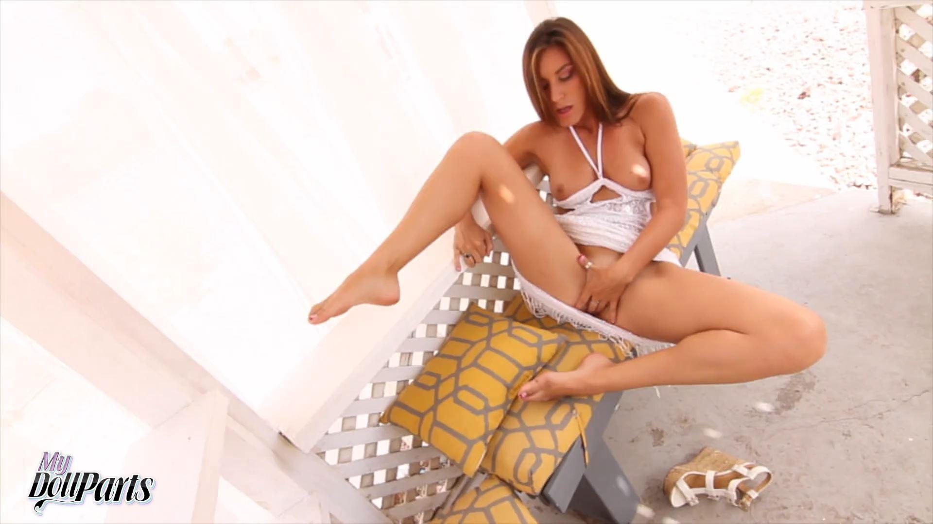 Rilynn Rae In Scene: Last Babe of Summer - MYDOLLPARTS - FULL HD/1080p/MP4