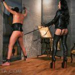 TAKE IT FOR MY BOOTS. FEATURING: MISTRESS NIKITA – OBEYNIKITA – FULL HD/1080p/MP4
