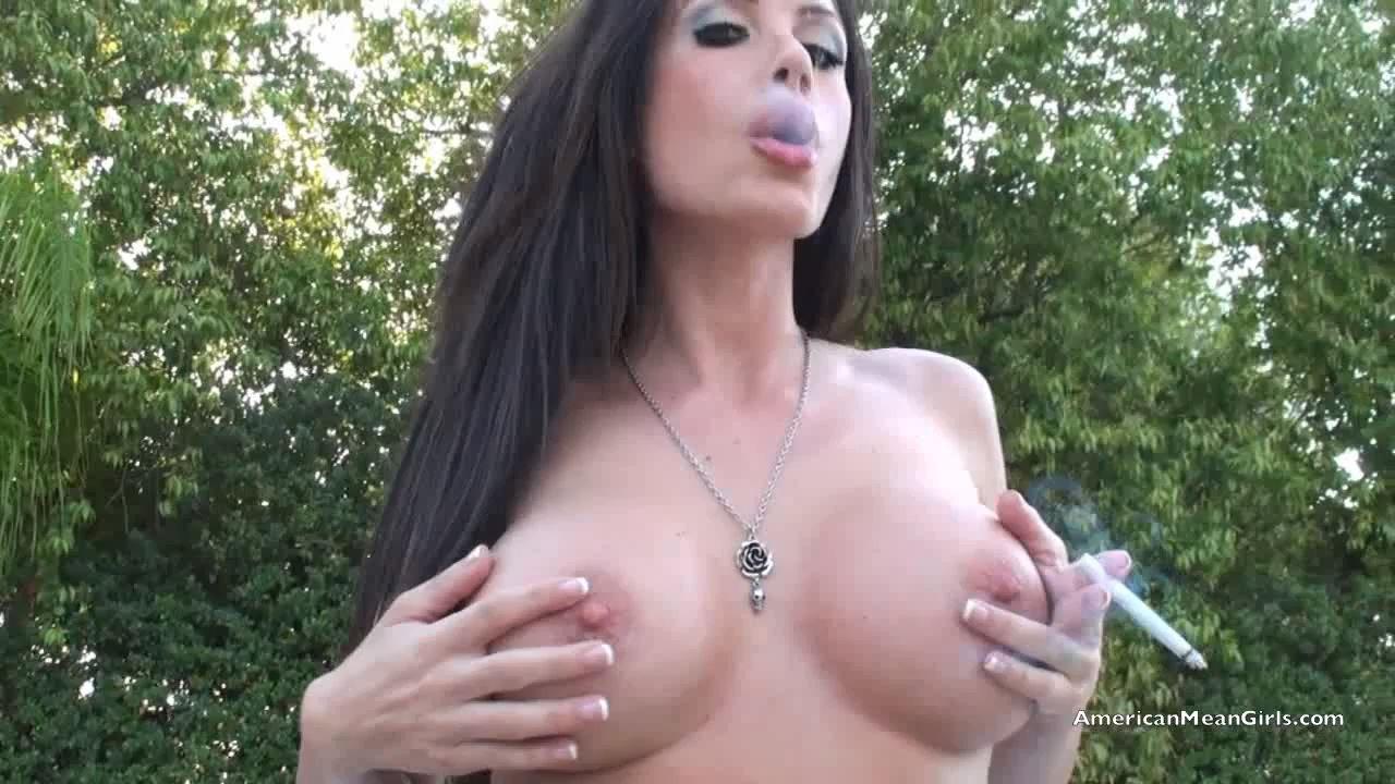 SMOKING HOT GODDESS - AMERICAN MEAN GIRLS / MIAMI MEAN GIRLS - HD/720p/MP4