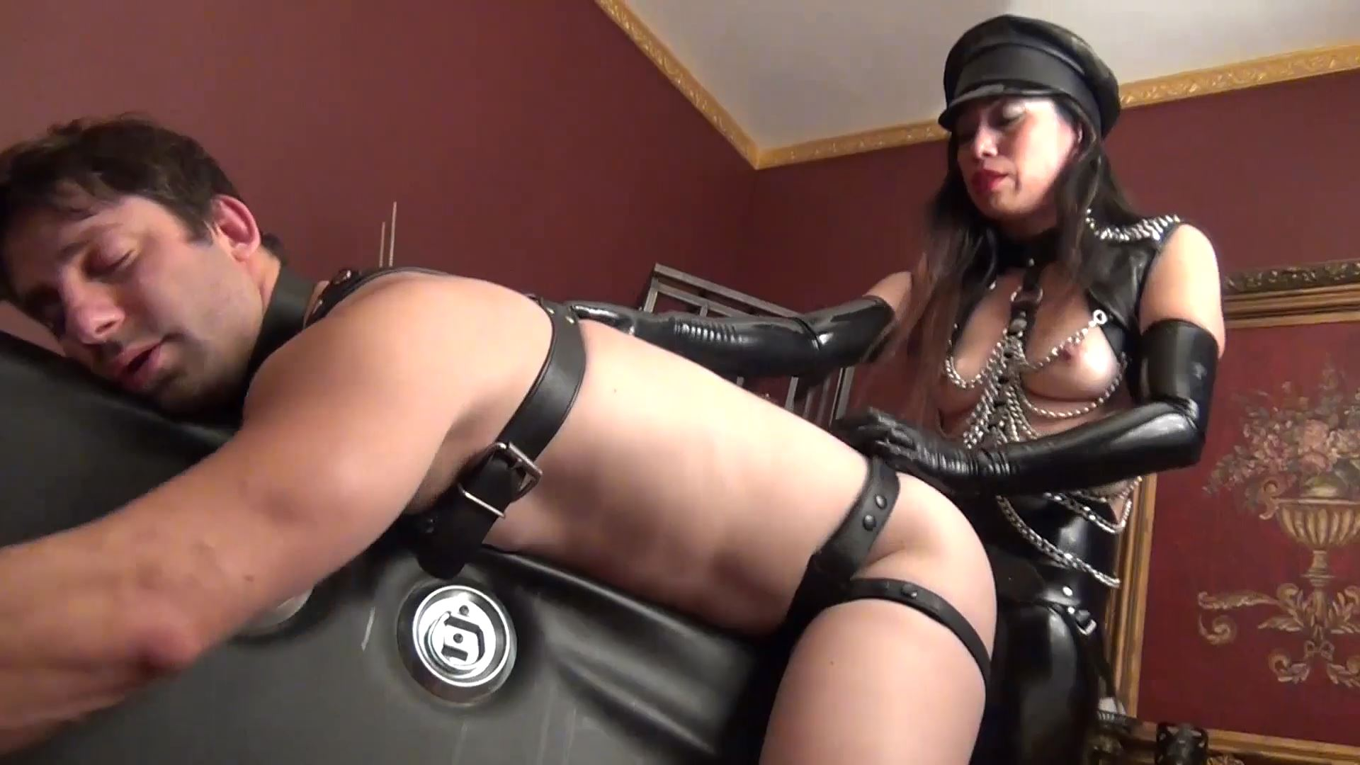 Goddess Pepper In Scene: BE THANKFUL FOR THIS COCK! - ASIAN CRUELTY - FULL HD/1080p/MP4
