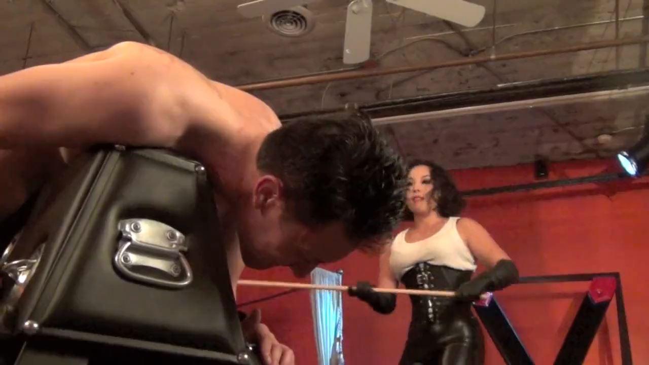 Mistress An Li In Scene: DIFFERENT STROKES - ASIAN CRUELTY - HD/720p/MP4