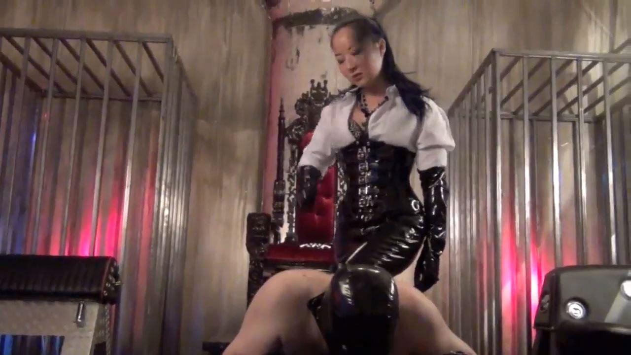 Goddess Kitsa Sakurai In Scene: YOUR PAIN AND SUFFERING AROUSES ME - ASIAN CRUELTY - HD/720p/MP4