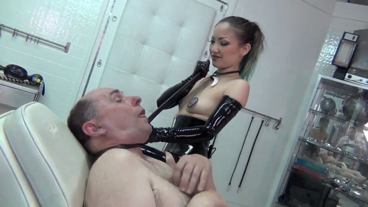 Princess XI In Scene: THE ULTIMATE DISPLAY OF POWER PART 2 - ASIAN CRUELTY - HD/720p/MP4