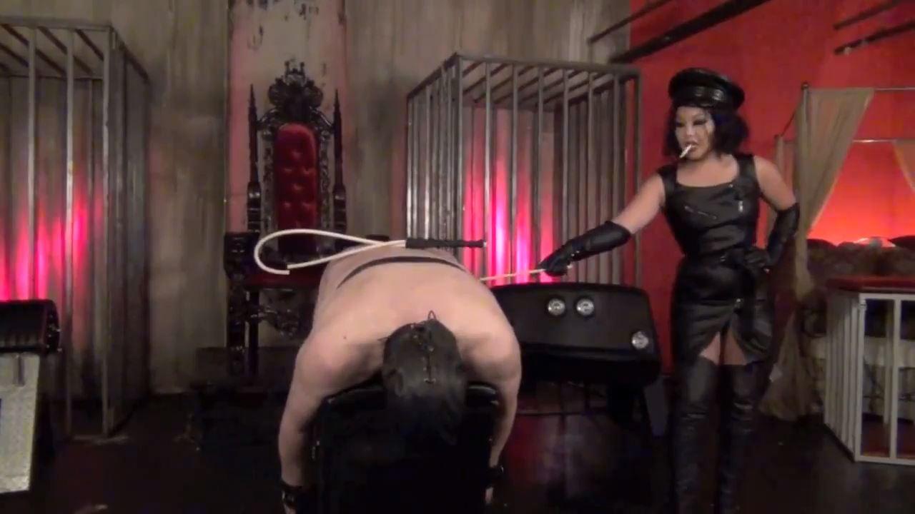 Mistress An Li In Scene: THE MASOCHISM TANGO - ASIAN CRUELTY - HD/720p/MP4