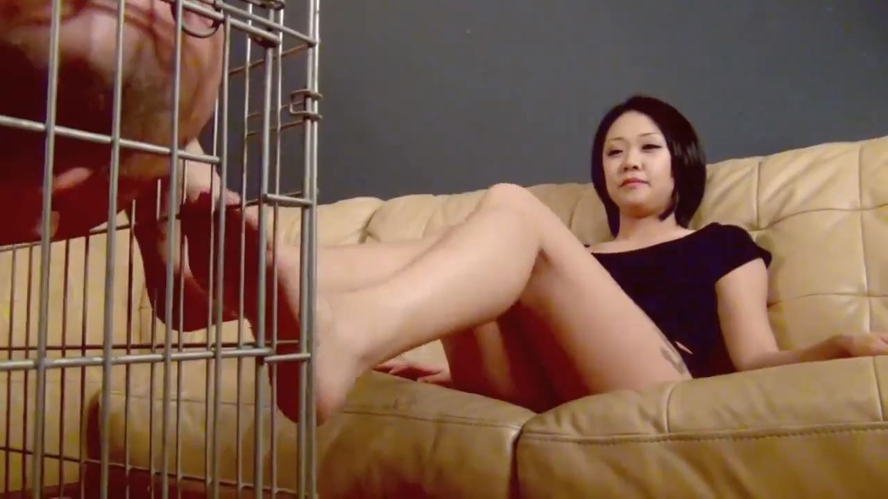 Goddess Saya In Scene: A DAY IN THE LIFE OF A TOE SLURPING LITTLE FILTH MONSTER - ASIAN MEAN GIRLS - HD/720p/MP4