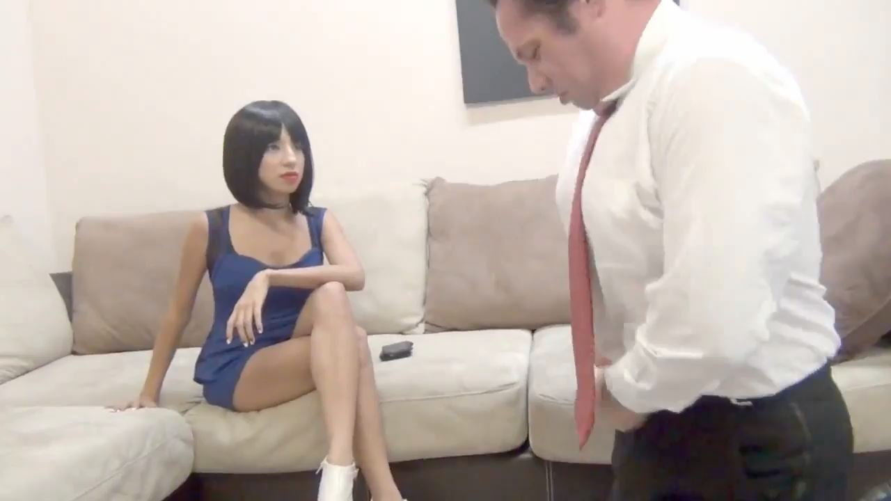 Porsche Ling In Scene: AN EXCRUCIATING BALL BUSTING FOR YOUR BAD CREDIT - ASIAN MEAN GIRLS - HD/720p/MP4