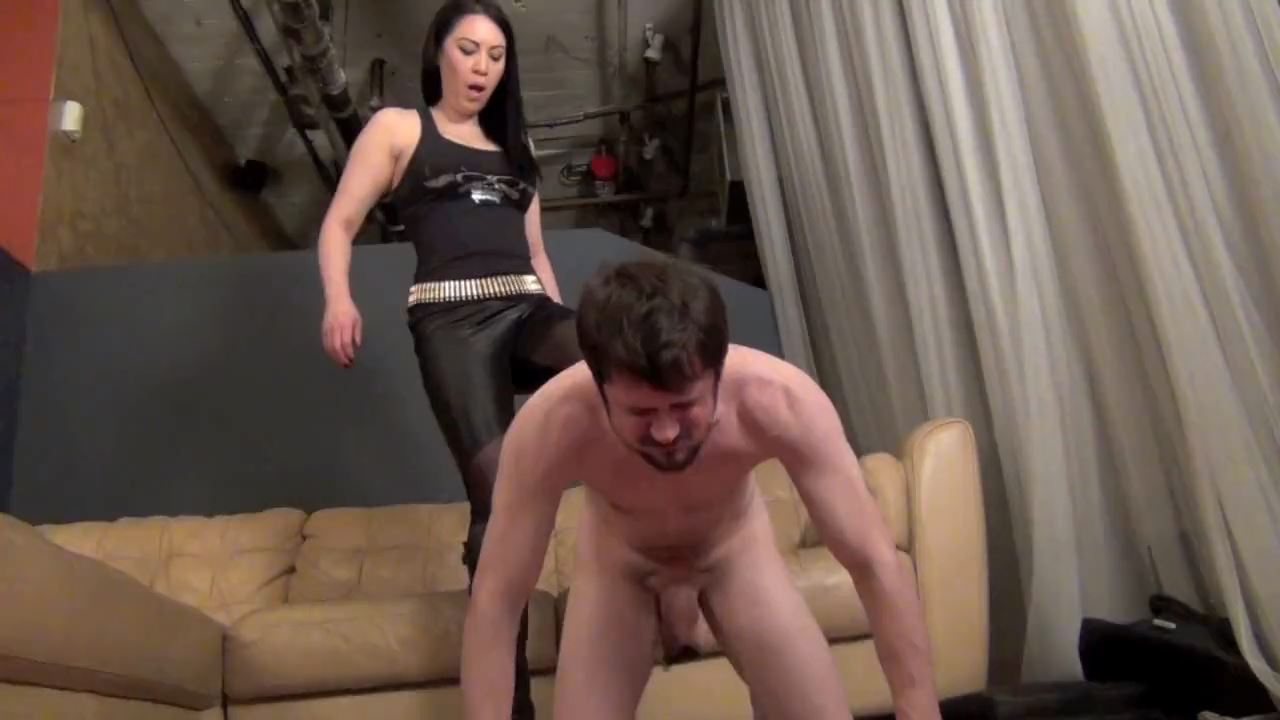 Goddess Lydia Supremacy In Scene: WHAM! BAM! RIGHT IN THE NUTSACK - ASIAN MEAN GIRLS - HD/720p/MP4