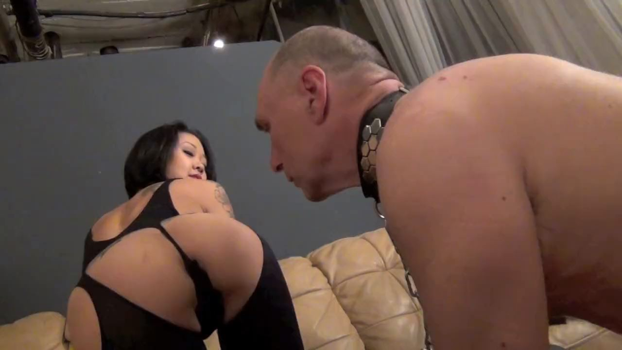 Goddess Saya In Scene: WORSHIP MY GORGEOUS GODDESS BOOTY - ASIAN MEAN GIRLS - HD/720p/MP4