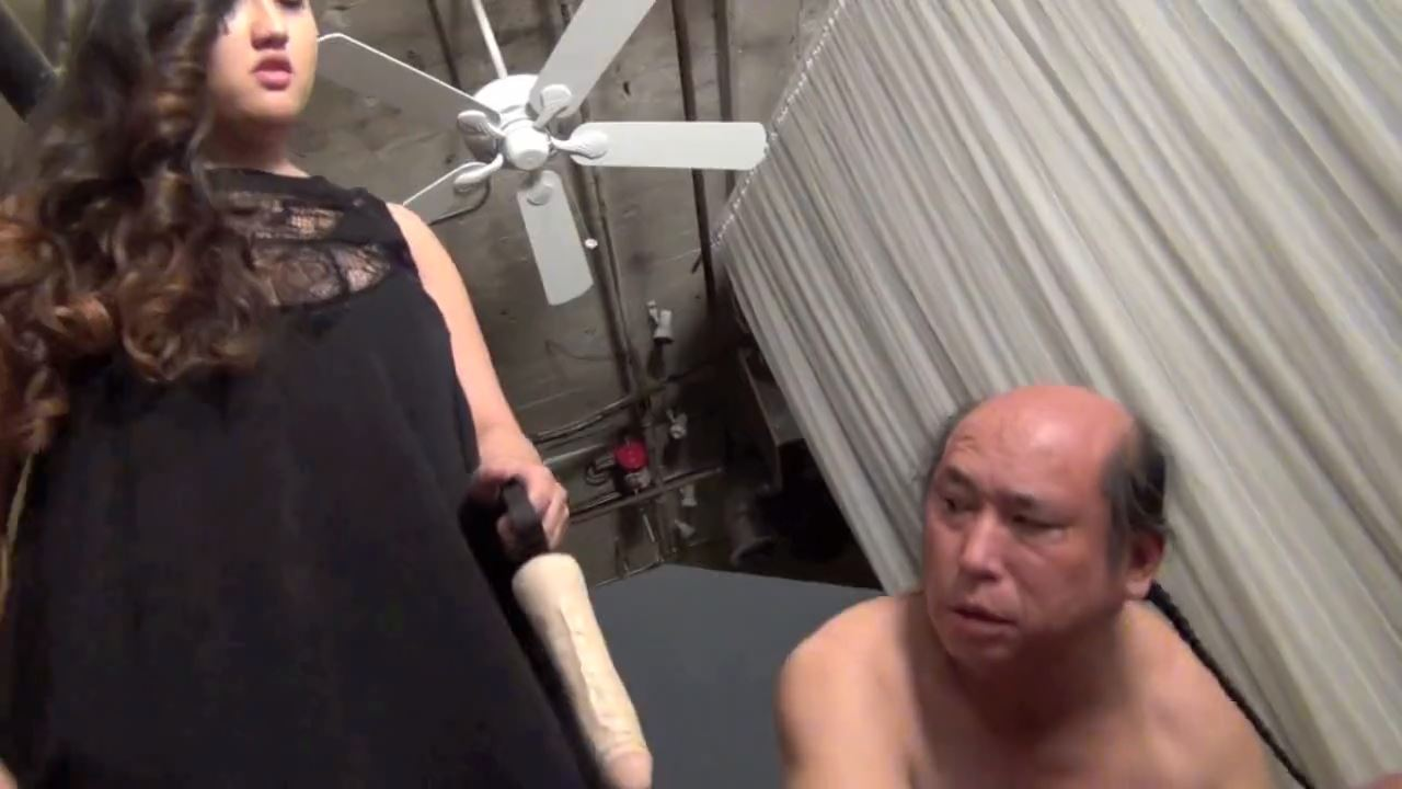 Empress Jeun In Scene: PUNISHED WITH A WHIP AND A COCK - ASIAN MEAN GIRLS - HD/720p/MP4