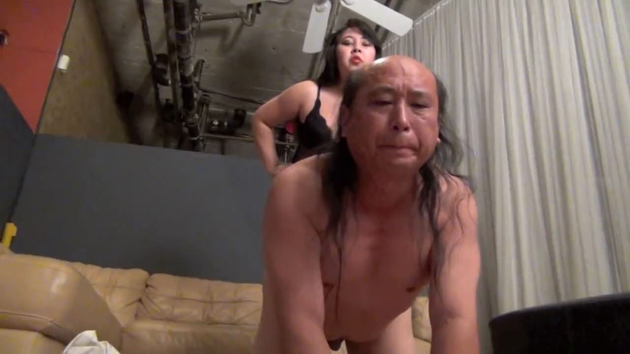 Miss Elyse In Scene: SISSY BOYS DONT NEED BALLS - ASIAN MEAN GIRLS - HD/720p/MP4