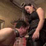 Astro Domina In Scene: SKULL FUCKERY FOR THE WIMP – ASIAN MEAN GIRLS – HD/720p/MP4