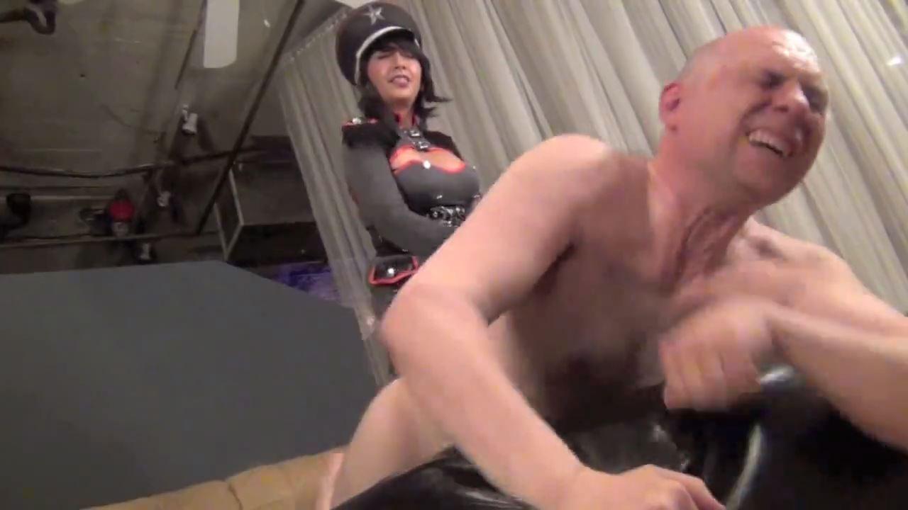 Siren Hikari In Scene: FROM HUSBAND TO SLAVE - ASIAN MEAN GIRLS - HD/720p/MP4