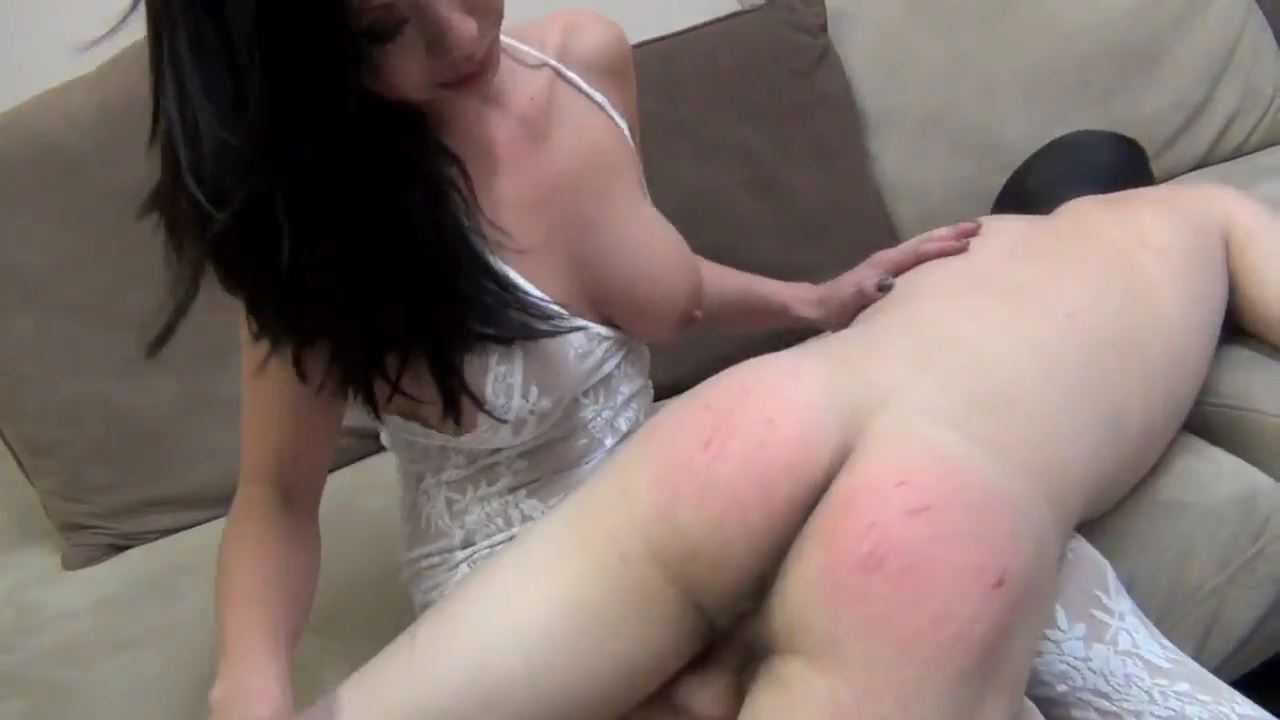 Goddess Kimmy Lee In Scene: HIS ASS IS MINE - ASIAN MEAN GIRLS - HD/720p/MP4
