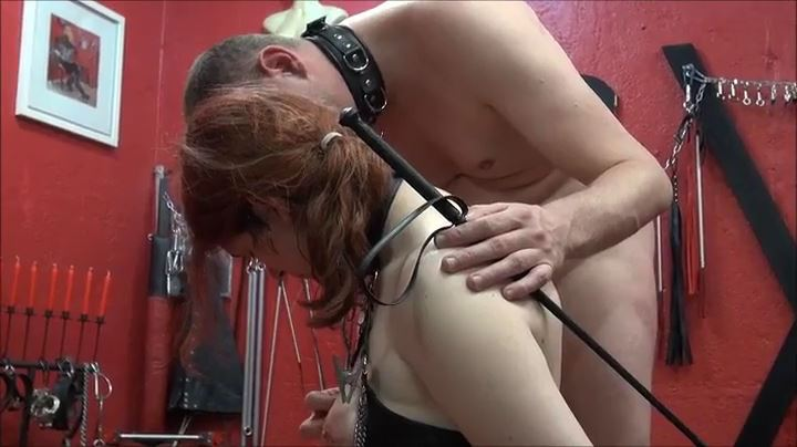 The mistress is gone - BIZARRE-GAMES - SD/404p/MP4